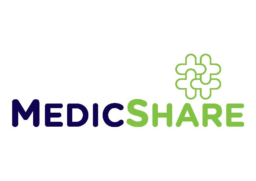 Logo Medicshare 02 1